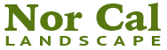 Nor Cal Landscape Design Logo